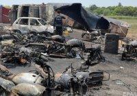Число жертв трагедии в Пакистане достигло 190 человек