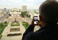 Минниханов попал в пятерку самых цитируемых губернаторов-блогеров России