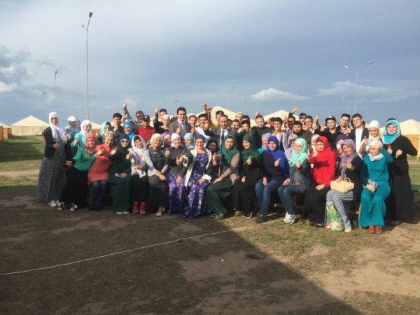 В Болгаре соберется мусульманская молодежь.