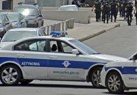 Возле бизнес-центра на Кипре сработало взрывное устройство
