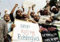 Власти Мьянмы не пустили миссию ООН для расследования геноцида мусульман