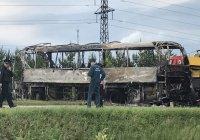 В ДТП в Заинском районе погибли 14 человек