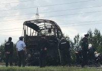 Президент Татарстана выразил соболезнования в связи с ДТП в Заинске