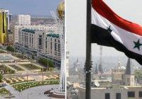 В Астане стартует очередной раунд переговоров по Сирии