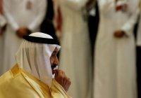 В Саудовской Аравии уволят журналиста, сравнившего короля с богом