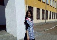 Беженка из Сирии окончила российскую школу с золотой медалью