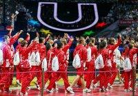 Минниханов открыл в Казани форум спортивного волонтерства (ФОТО)