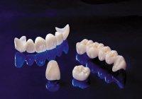 Действительно ли омовение, если на зубах стоят коронки?