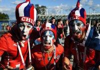Казанские матчи Кубка конфедераций посетили 150 тыс. человек