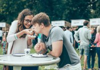 «Вкусная Казань» соберет больше 30 тысяч участников