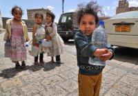В ВОЗ заявили об окончании эпидемии холеры в Йемене