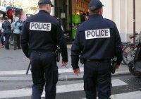 Во Франции арестовали мужчину, готовившего теракт против мигрантов