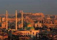 В освобожденном Алеппо начали восстанавливать исторические объекты