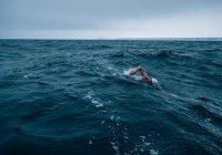 Челнинец установил рекорд России по плаванию