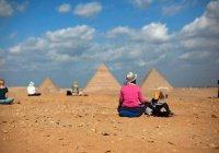 В Египте рассчитывают на полное восстановление туриндустрии к 2018 году