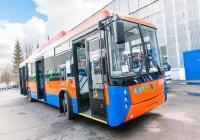 В Татарстане спутник следит за движением более 2 000 автобусов
