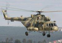 Афганская армия спела на фоне казанских вертолетов