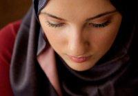 После того, как надела хиджаб, стала скучать по своей прежней жизни...