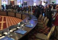 Вооруженная оппозиция Сирии переговорит со спецпосланником ООН