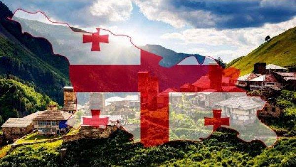 Нет гарантии, что грузинская территория не станет базой для террористических вылазок на территорию нашей страны