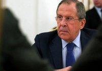 Лавров обсудит Сирию с генсеком Лиги арабских государств