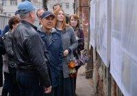 Минниханов одобрил проект реставрации комплекса Дворянского собрания