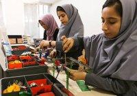 Девочек из Афганистана не пустили в США на соревнования по робототехнике