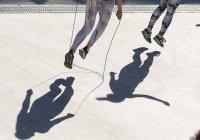 Жительница Татарстана побила рекорд мира по прыжкам через скакалку