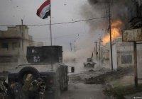В иракской армии назвали число оставшихся в Мосуле боевиков ИГИЛ