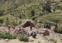 В Эфиопии нашли древнюю мечеть