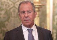 Лавров: ЛАГ играет важнейшую роль в урегулировании на Ближнем Востоке