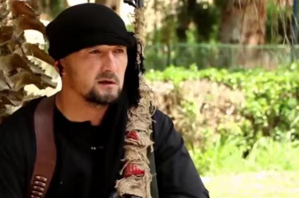 Родных примкнувшего кИГ экс-командира ОМОНа убили вТаджикистане
