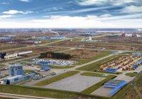 В новый композитный кластер в Татарстане войдут свыше 20 компаний