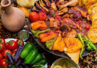 Дни национальной кухни проходят в Татарстане