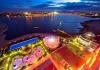 В пятерку самых туристических городов России вошла Казань