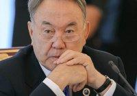 Назарбаев - против переименований в свою честь