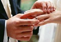Шесть вещей, являющихся сунной во время свадьбы