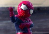 Человек-паук спустится по фасаду высотки в Челнах