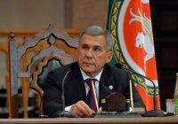 Минниханов подписал указ о проведении VI съезда Всемирного конгресса татар