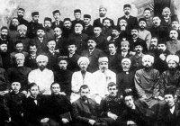 Репрессии в отношении мусульманского духовенства. Часть 2
