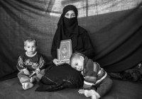 Сирийские беженцы: самое важное, что они взяли с собой