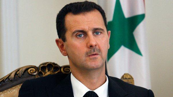 США решили сохранить власть президента Сирии Башара Асада