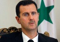 СМИ: США отказались от планов сместить Асада