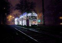 Лучший водитель трамвая в Набережных Челнах получит 30 тысяч рублей