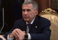 Минниханов рассказал Путину о последствиях ливней в Татарстане