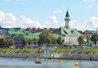 Туристов приглашают на экскурсию по мечетям Казани