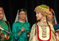 В Казань приедет 1000 татар со всего мира