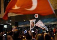Нидерланды заявили о нежелании видеть у себя власти Турции