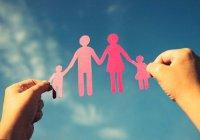 Социологи выяснили, кто в российских семьях «главный»