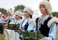 Сабантуй под Санкт-Петербургом соберет 100 тыс. участников